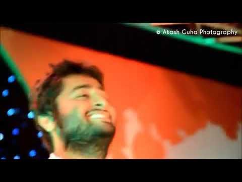 Arijit Singh Singing Nation Anthem - Jana Gana Mana