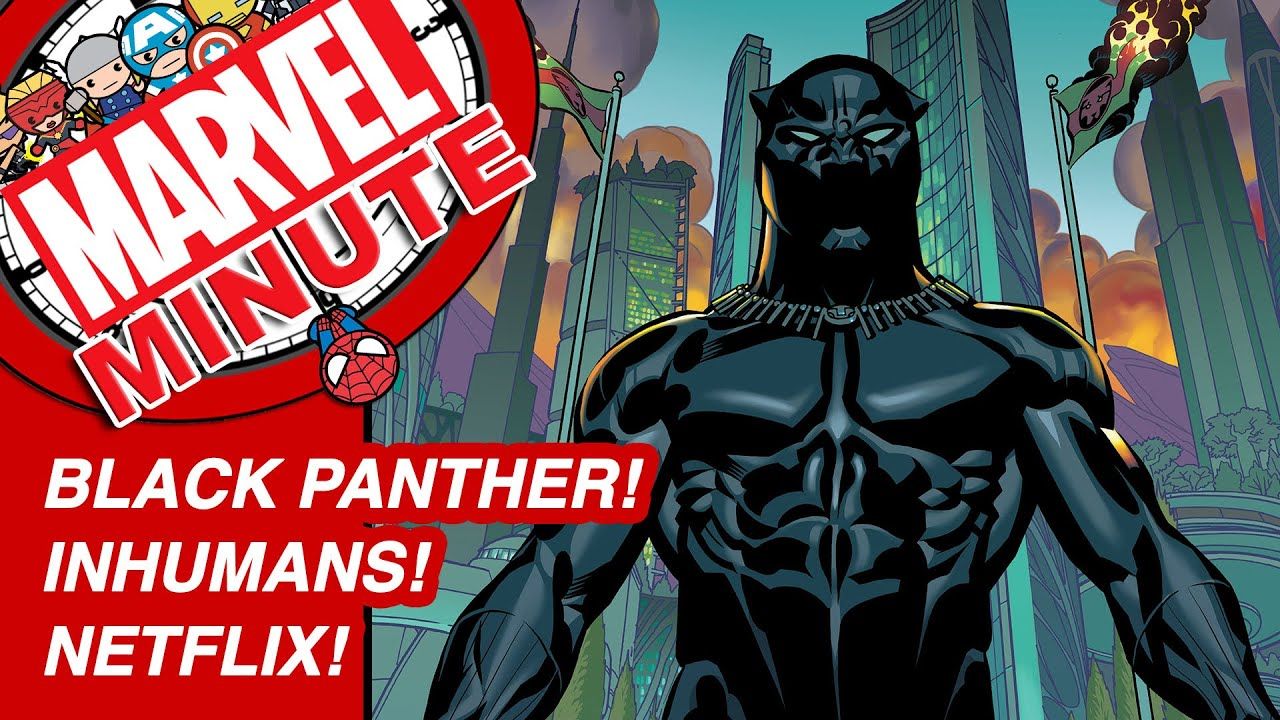 Netflix Black Panther
