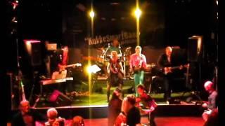 Betty Lou på Værket i Randers.wmv Kukke Smart Band