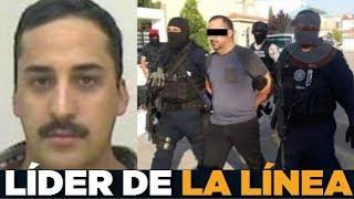 """""""El Sixto"""" líder de La Línea detenido en Ciudad Juárez #Chihuahua"""