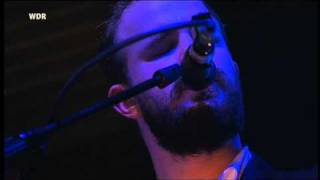 White Lies - E.S.T.  Live Music Hall Cologne 21-3-2011