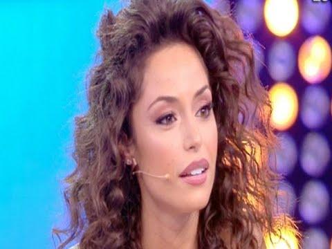 Raffaella Fico Non è Rifatta: La Showgirl Smentisce A