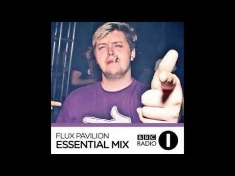 Flux Pavilion - Essential Mix - BBC Radio 1 - 4/14/2012