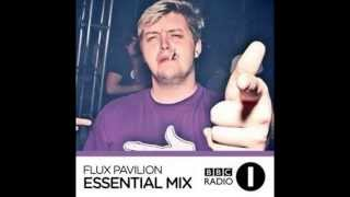 Flux Pavilion - Essential Mix - BBC Radio 1 - 4/14/2012