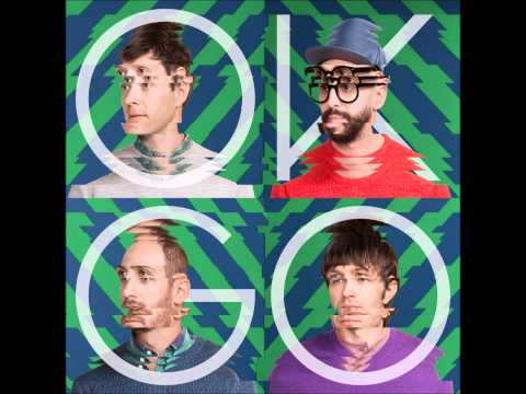 Клип Ok Go - Turn up the Radio