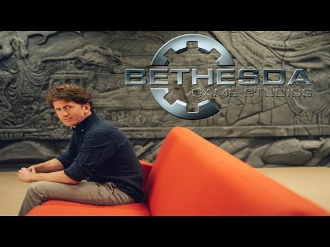Bethesda Game Studios Expands - MORE BGS GAMES INCOMING!