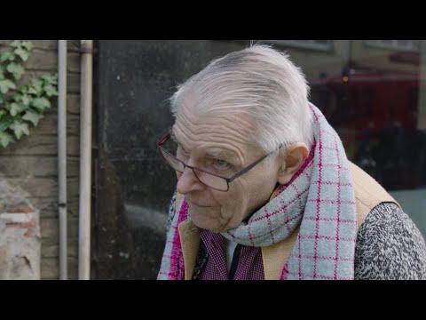 Armand heeft een abonnement bij de brandweer | Helden van Hier: Brandweer Antwerpen