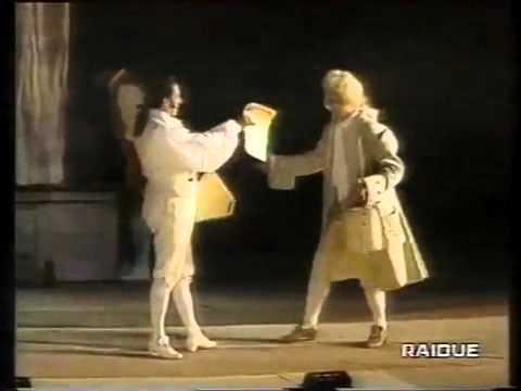 Il Barbiere di Siviglia- Vargas, Dara, Gasdia, Nucci, Raimondi - (Verona 1996)