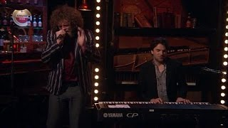 Marcel en Xander - Kleine Jongen - RTL LATE NIGHT