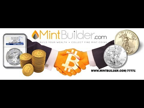 Huge Announcement! ISN Is Now Mint Builder! Get Paid Daily In Bitcoin!