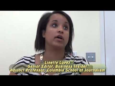 Episode 26. Russian Propaganda & TV Chanel Russia Today. Guest: Linette Lopez, Business Insider