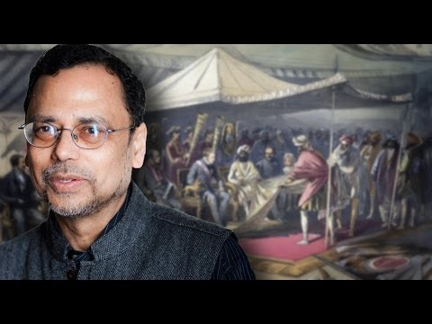 Harper Lecture: The Civilizational Roots of Indian Democracy with Dipesh Chakrabarty