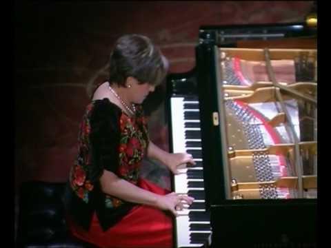 Melesio Morales - Mírame mis ojos (Silvia Navarrete, piano)