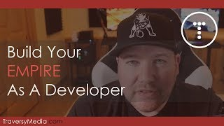 Gambar cover Start Building Your Empire As A Developer