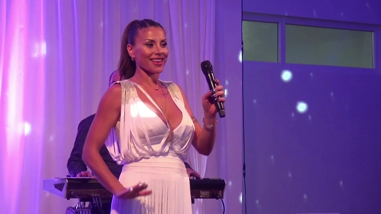 Suzana Gavazova - Doktore, Doktore (Live)