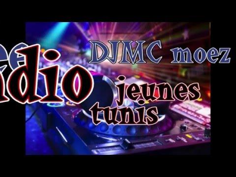 Soiree DJMC moez Radio jeunes Tunis le 21-02-2016
