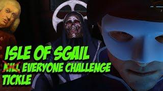 Isle of Sgàil K LL Everyone Challenge - Hitman 2