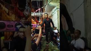 رقص عل مهرجان كرت ابتريل رقص جامد