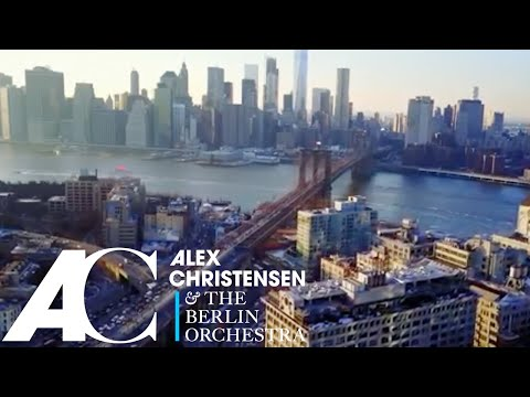 Alex Christensen & The Berlin Orchestra - Rhythm Is A Dancer (Paul Kold Remix) - Lyric Video