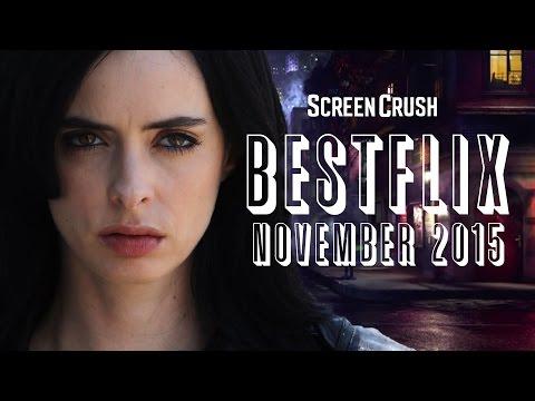 Best of Netflix Instant for November 2015  Bestflix
