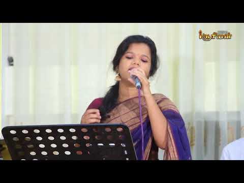 Ooru Sanam  Super Singers Musical Show  Parvathy Jayadevan