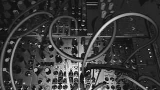 live Modular madness experimental techno