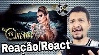 Baixar Joelma - 18 Quilates | REAÇÃO/ REACT