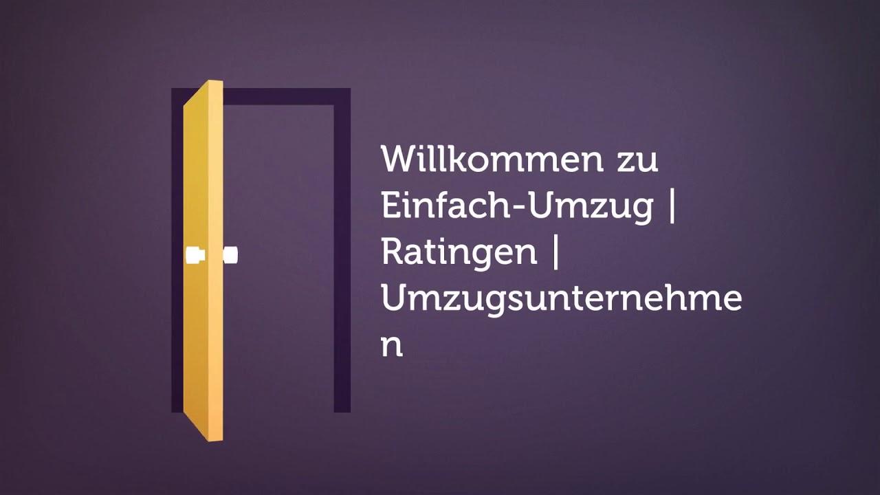 Einfach-Umzug | Ratingen | Umzugsunternehmen
