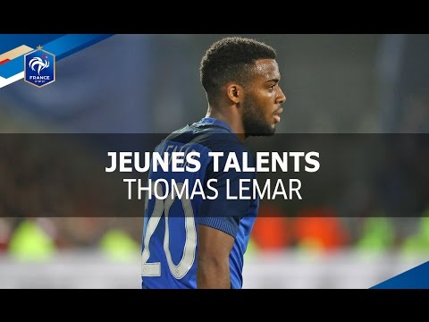 Jeunes Talents : Thomas Lemar, Episode 1