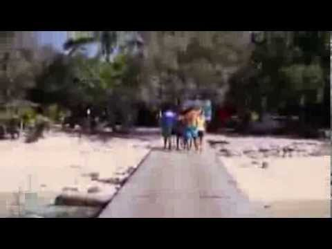 New Caledonia Video Diary - Day 4