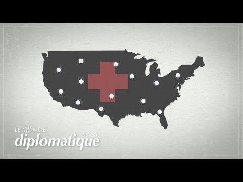 O papel da indústria farmacêutica na crise de overdoses nos EUA