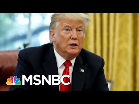 "Joe On Trump: ""Only Tyrants Use Terms Like 'Enemy Of The People'"" 