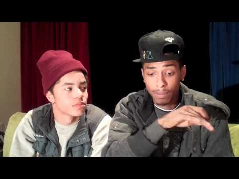 New Boyz Announce Their Backseat Playlist Maker