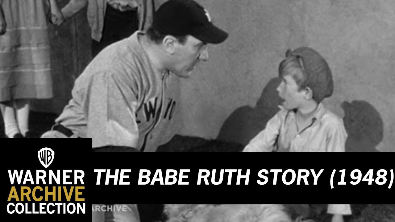 What year did babe ruth retire-5480