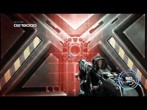Alien Rage - Unlimited - Gameplay |