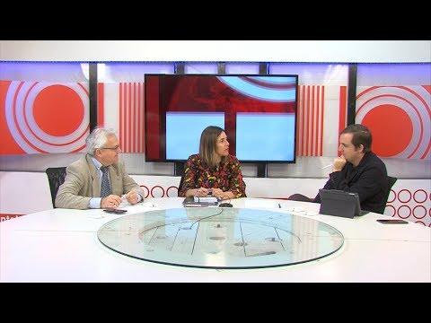 Entrevista con Paula Fernández Consejera de Presidencia y Justicia