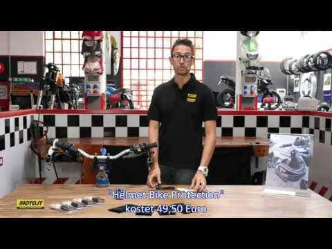 Helmet Bike Protection English
