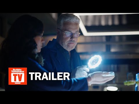 Download CSI: Vegas Season 1 Trailer | 'Nightmare in Sin City' | Rotten Tomatoes TV
