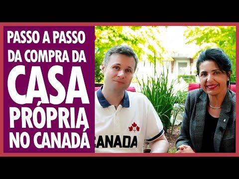 PASSO A PASSO DA COMPRA DA CASA PRÓPRIA NO CANADÁ - FINANCIAMENTO DE IMÓVEIS NO CANADÁ #22