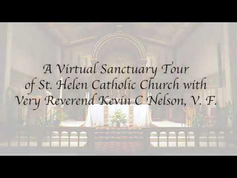 St Helen Church Sanctuary Virtual Tour
