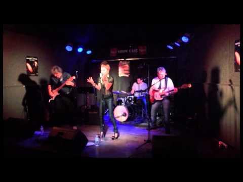 Back On The Road - Karoline Legrand Blues Project