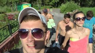видео Турбаза (база отдыха на берегу Волги) ЗК