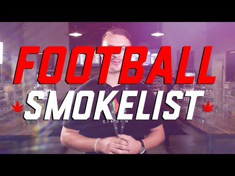 Football Smokelist