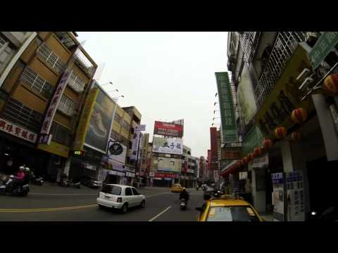 First Person Runner - GoPro - Fengyuan, Taiwan #1