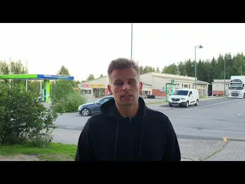 ACOTV Rönkän jälkipelit: AC Kajaani - AC Oulu 5.8.2020