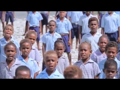 United Us As One - Tenakoga Adventist Primary School, Solomon Islands