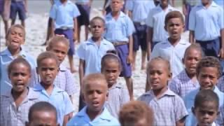 United Us As One - Tenakoga Adventist Primary School, Solomon Islands