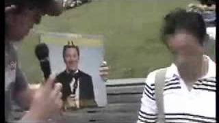 The Shambles - The Max Bygraves Guttertalk