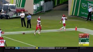 Illinois Football Highlights at #22 USF 9/15/17
