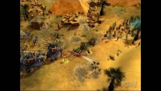 Ancient Wars: Sparta PC Games Trailer - Mow Them Down